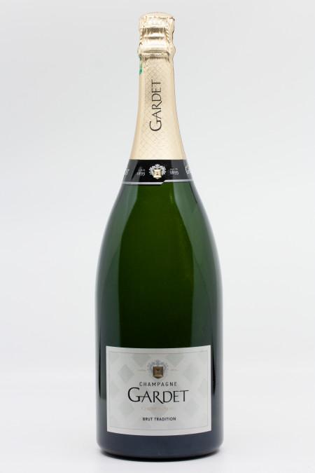 Maison Gardet - Champagne Brut Tradition NV