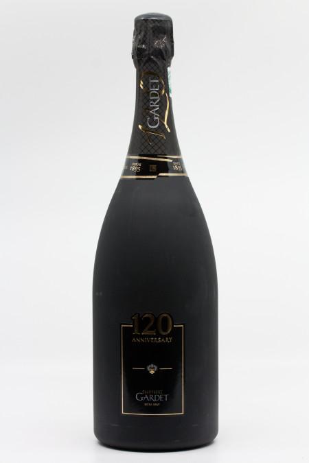 Maison Gardet - Champagne Cuvée Anniversaire 120 NV