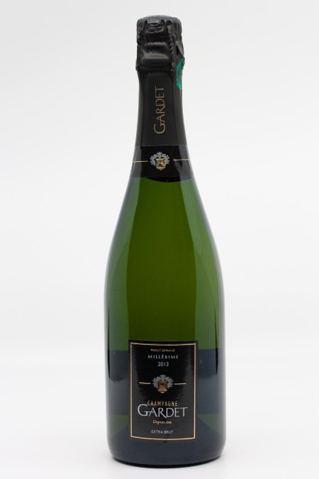 Maison Gardet - Champagne Blanc de Noirs 1er Cru NV