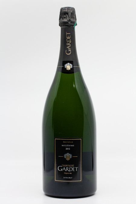 Maison Gardet - Champagne Extra Brut 2012