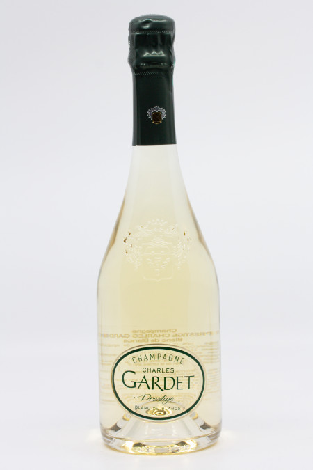 Maison Gardet - Champagne Charles Gardet Blanc de Blancs NV