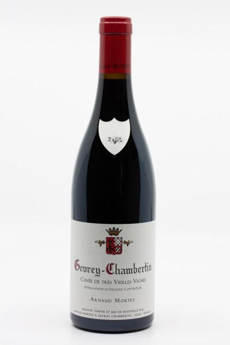 Arnaud Mortet - Gevrey Chambertin Cuvée de Très Vielles Vignes 2019