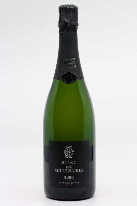 Charles Heidsieck - Champagne Blanc des Millénaires 2006