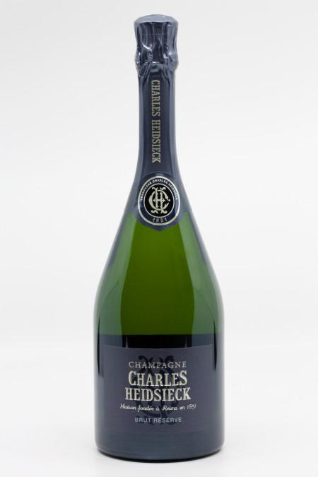 Charles Heidsieck - Champagne Brut Réserve NV
