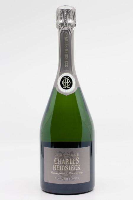 Charles Heidsieck - Champagne Blanc de Blancs NV