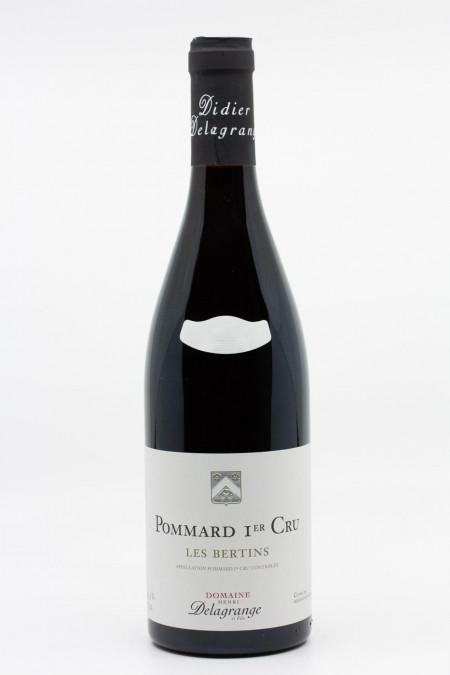 Henri Delagrange & Fils - Pommard 1er Cru Les Bertins 2018
