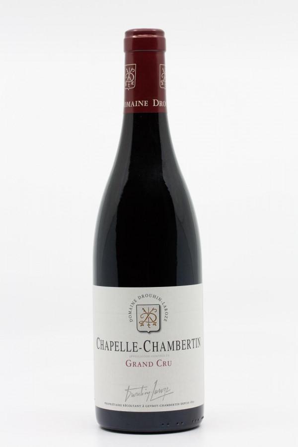 Drouhin Laroze - Chapelle Chambertin Grand Cru 2017