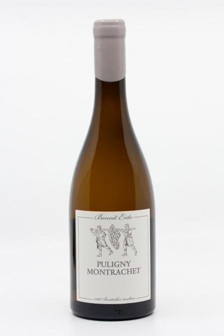 Benoît Ente - Puligny Montrachet 2017