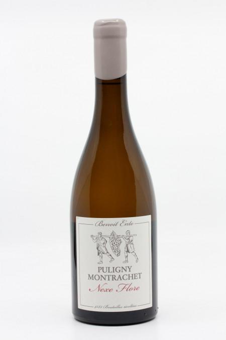 Benoît Ente - Puligny Montrachet Nexe Flore 2016
