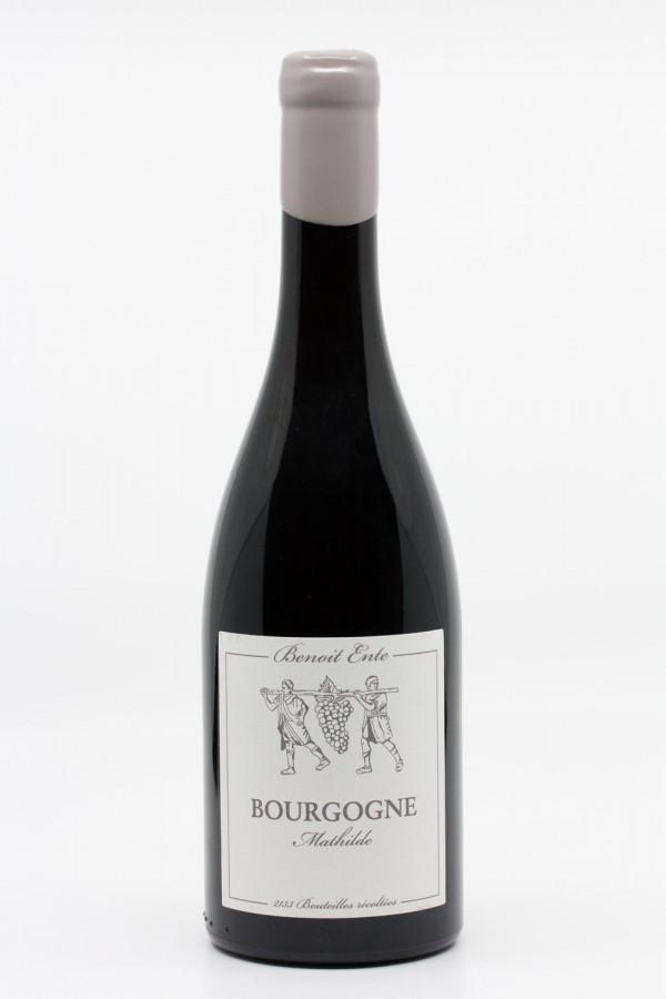 Benoît Ente - Bourgogne Pinot Noir Mathilde 2018