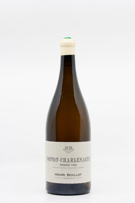 Henri Boillot - Corton Charlemagne Grand Cru 2015