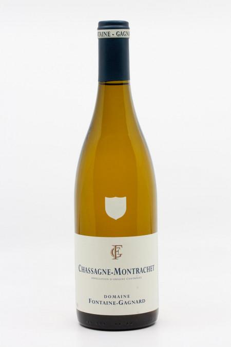 Fontaine Gagnard - Chassagne Montrachet 2018