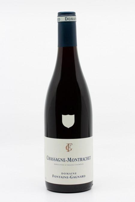 Fontaine Gagnard - Chassagne Montrachet 2017