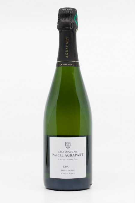 Pascal Agrapart - Brut Nature Grand Cru Experience 2014