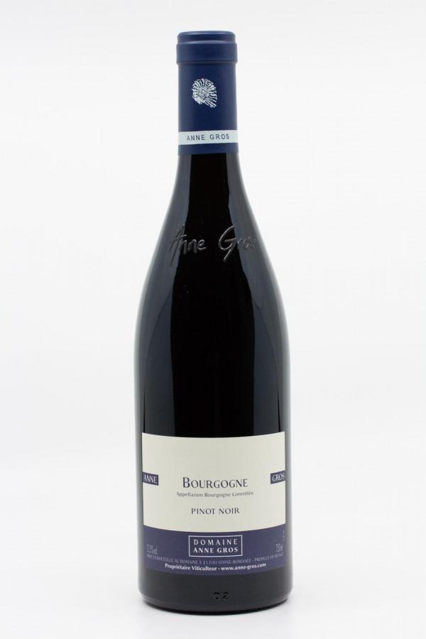 Anne Gros - Bourgogne Pinot Noir 2018