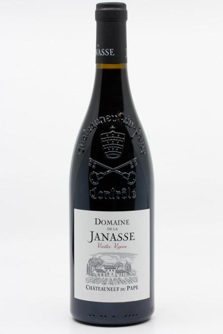 Janasse - Châteauneuf du Pape Vielles Vignes 2016