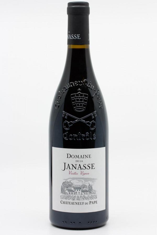 Janasse - Châteauneuf du Pape Vielles Vignes 2017