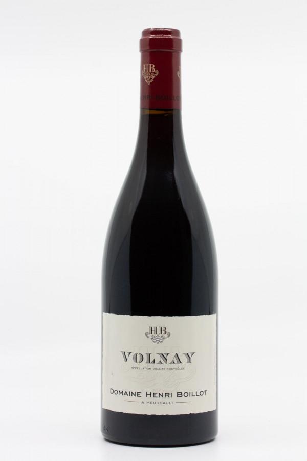 Henri Boillot - Volnay 2017