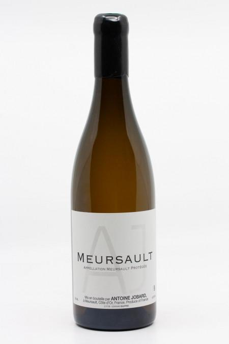 Antoine Jobard - Meursault 2015
