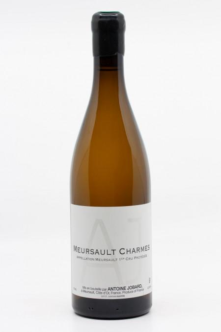 Antoine Jobard - Meursault 1er Cru Charmes 2017