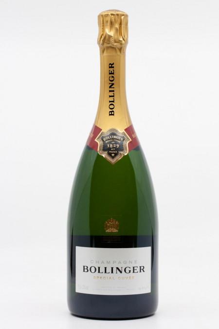 Bollinger - Special Cuvée NV