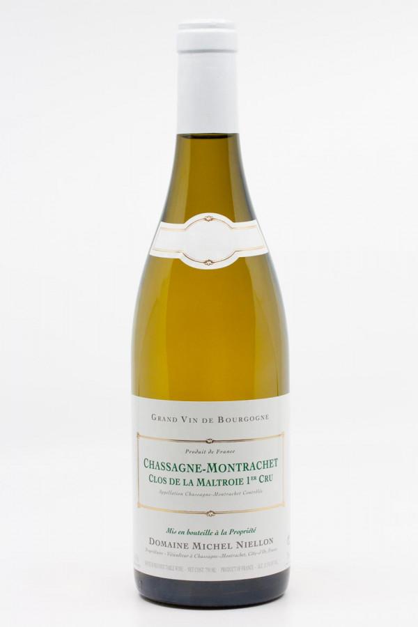 Michel Niellon - Chassagne Montrachet 1er Cru La Maltroie 2016