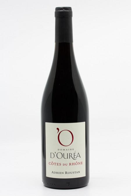 Ourea - Côtes du Rhône 2019