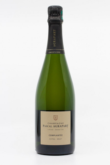 Pascal Agrapart - Extra Brut Grand Cru Complantée