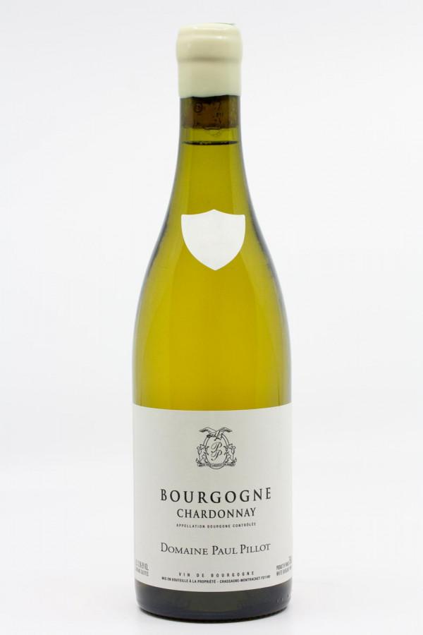 Paul Pillot - Bourgogne Chardonnay 2018