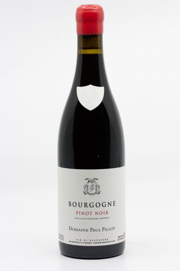 Paul Pillot - Bourgogne Pinot Noir 2018
