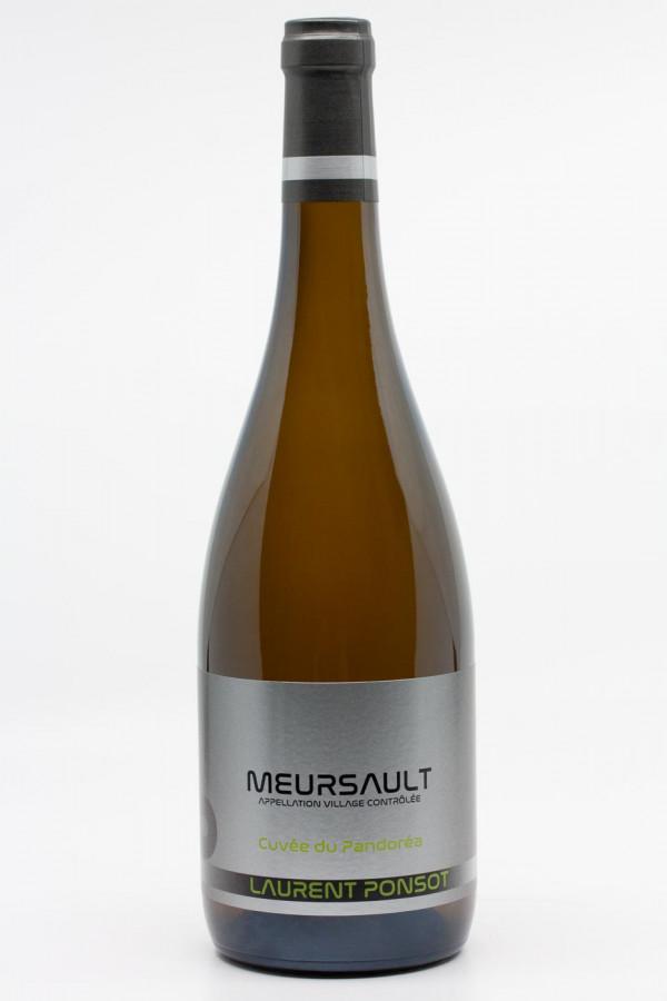 Laurent Ponsot - Meursault Cuvée du Pandorea 2017