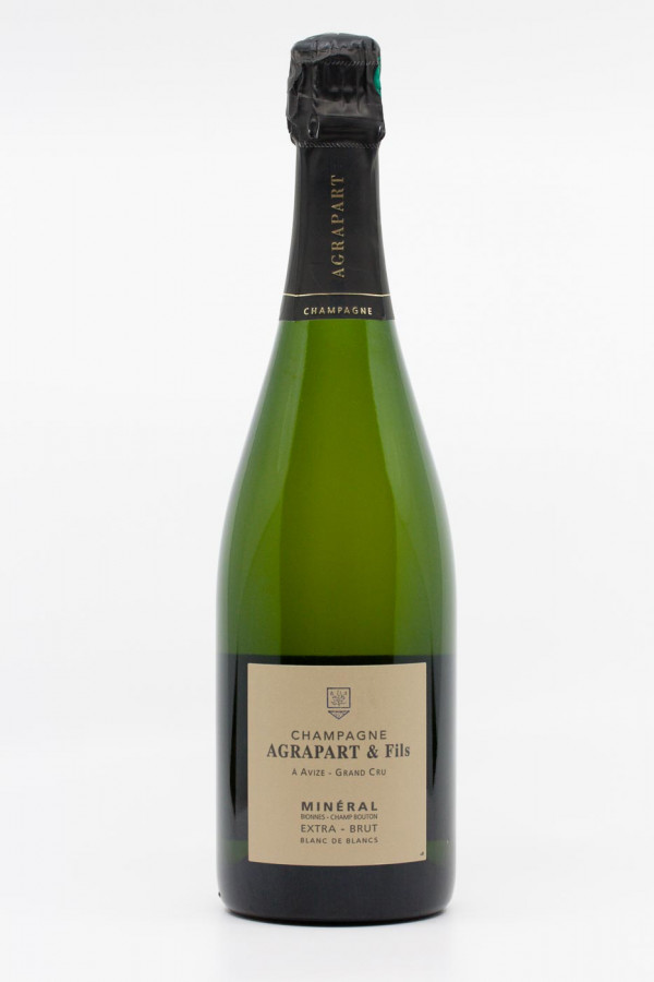 Pascal Agrapart - Extra Brut Grand Cru Mineral 2013
