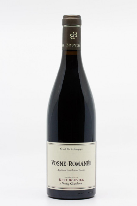 René Bouvier - Vosne Romanée 2016