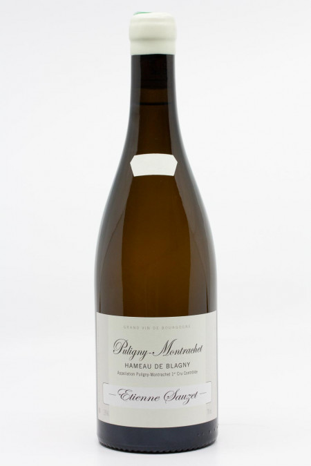 Etienne Sauzet - Puligny Montrachet 1er Cru Hameau de Blagny 2016