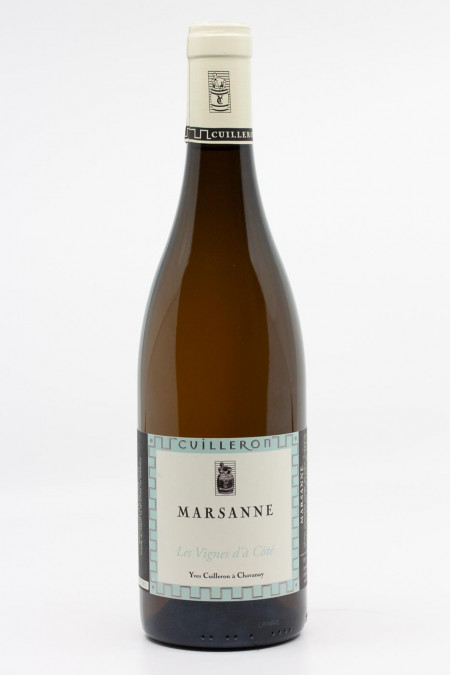 Yves Cuilleron - IGP Marsanne Les Vignes d'À Côté 2018