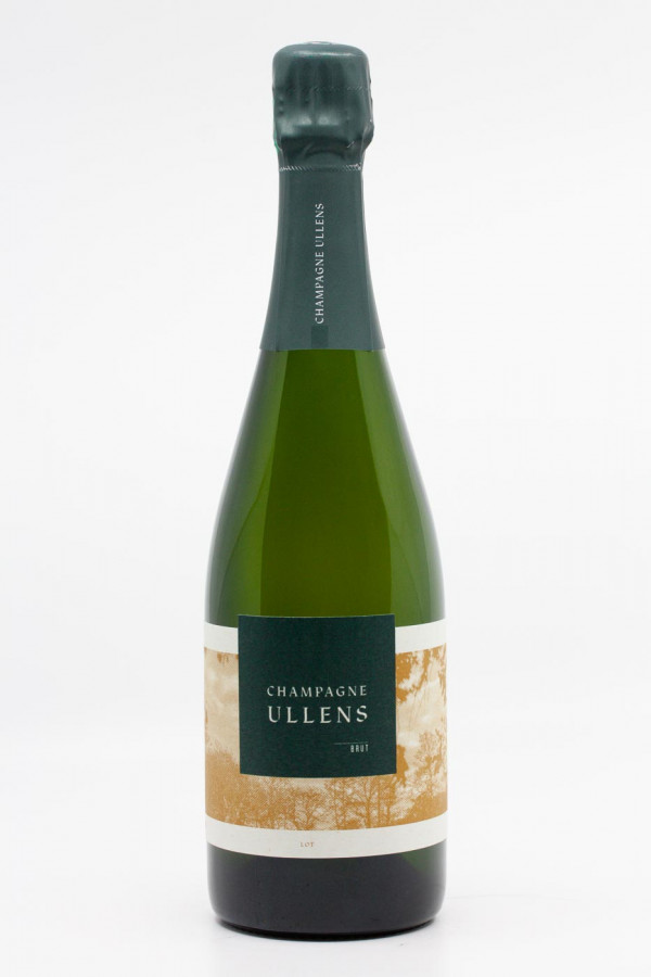 Marzilly - Champagne Ullens - Champagne Ullens Brut NV