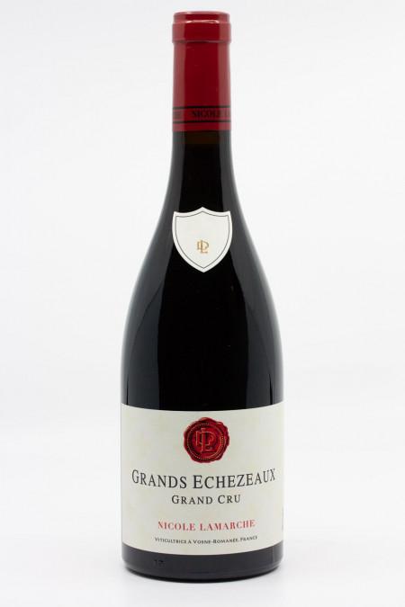 François Lamarche - Grands Echèzeaux Grand Cru 2018