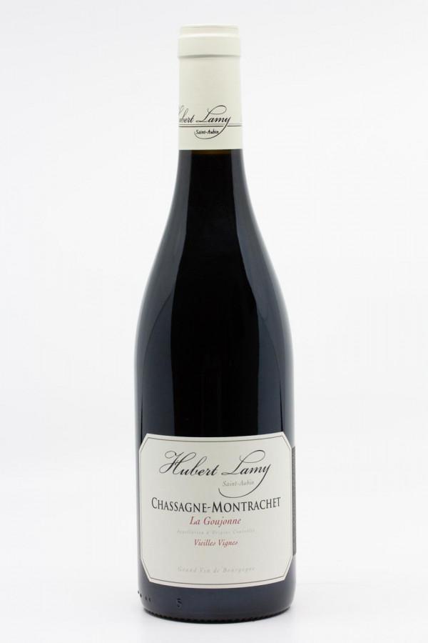 Hubert Lamy - Chassagne Montrachet La Goujonne Vielles Vignes 2016
