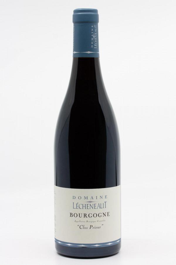 Lécheneaut - Bourgogne Clos Prieur 2017