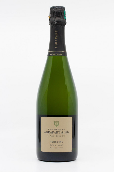 Pascal Agrapart - Extra Brut Grand Cru Terroirs