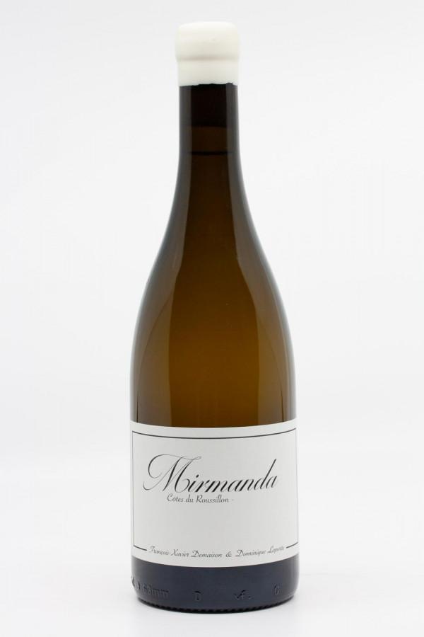 Mirmanda - Côtes du Roussillon 2018