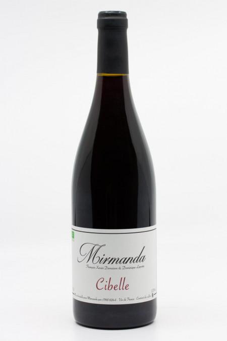 Mirmanda - Cibelle Vin de France 2018