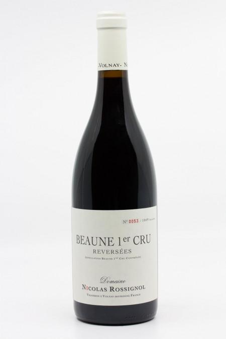 Nicolas Rossignol - Beaune 1er Cru Reversées 2015