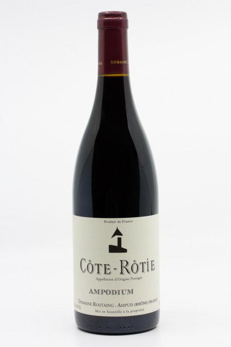 Rostaing - Côte Rôtie Ampodium 2015