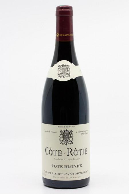 Rostaing - Côte Rôtie Côte Blonde 2017