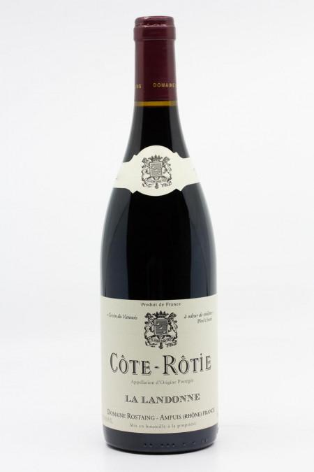 Rostaing - Côte Rôtie La Landonne 2016
