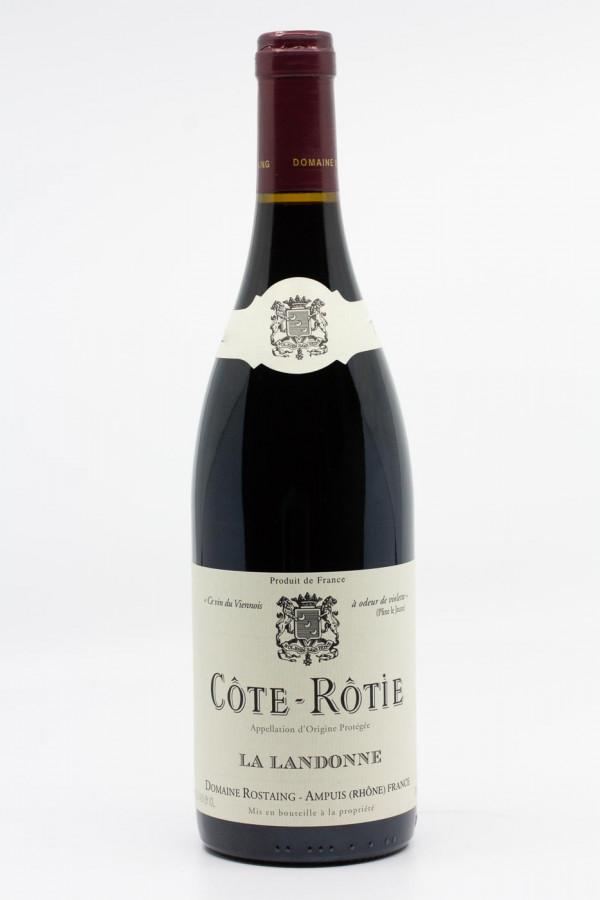 Rostaing - Côte Rôtie La Landonne 2017