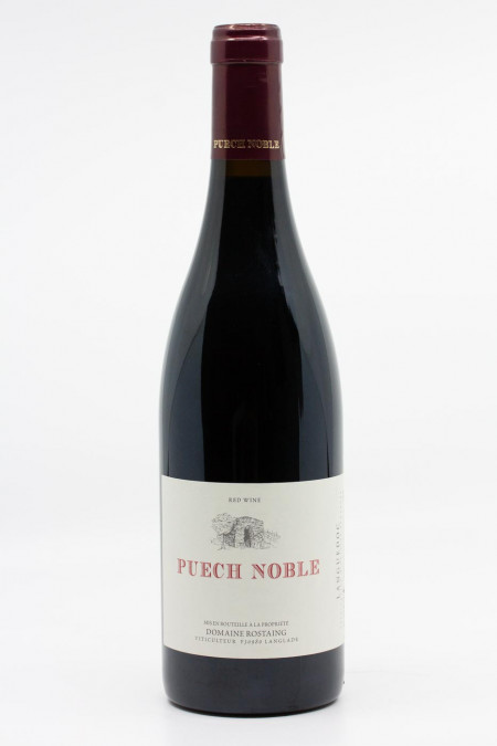 Rostaing - Languedoc Puech Noble 2015