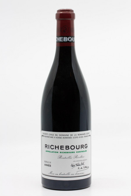 La Romanée Conti - Richebourg Grand Cru 2016
