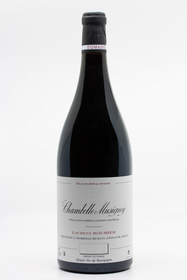 Laurent Roumier - Chambolle Musigny 2018